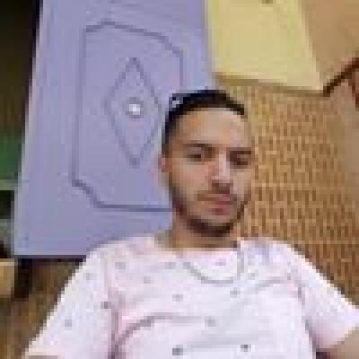 Hicham Nadir zoekt een Appartement / Huurwoning / Kamer / Studio in Haarlem
