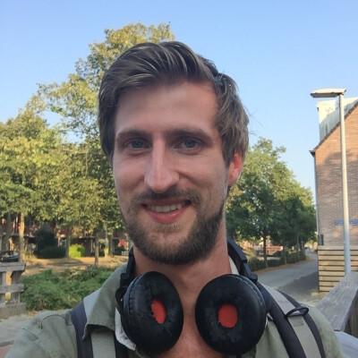 Wouter zoekt een Appartement / Huurwoning / Kamer / Studio in Haarlem